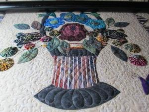 Wilma's quilt 1 002