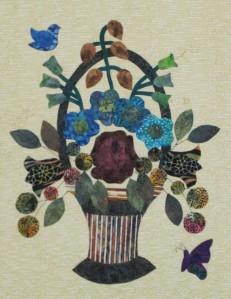 Wilma's quilt 1 014