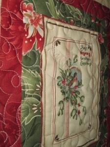 Joan's quilt 011