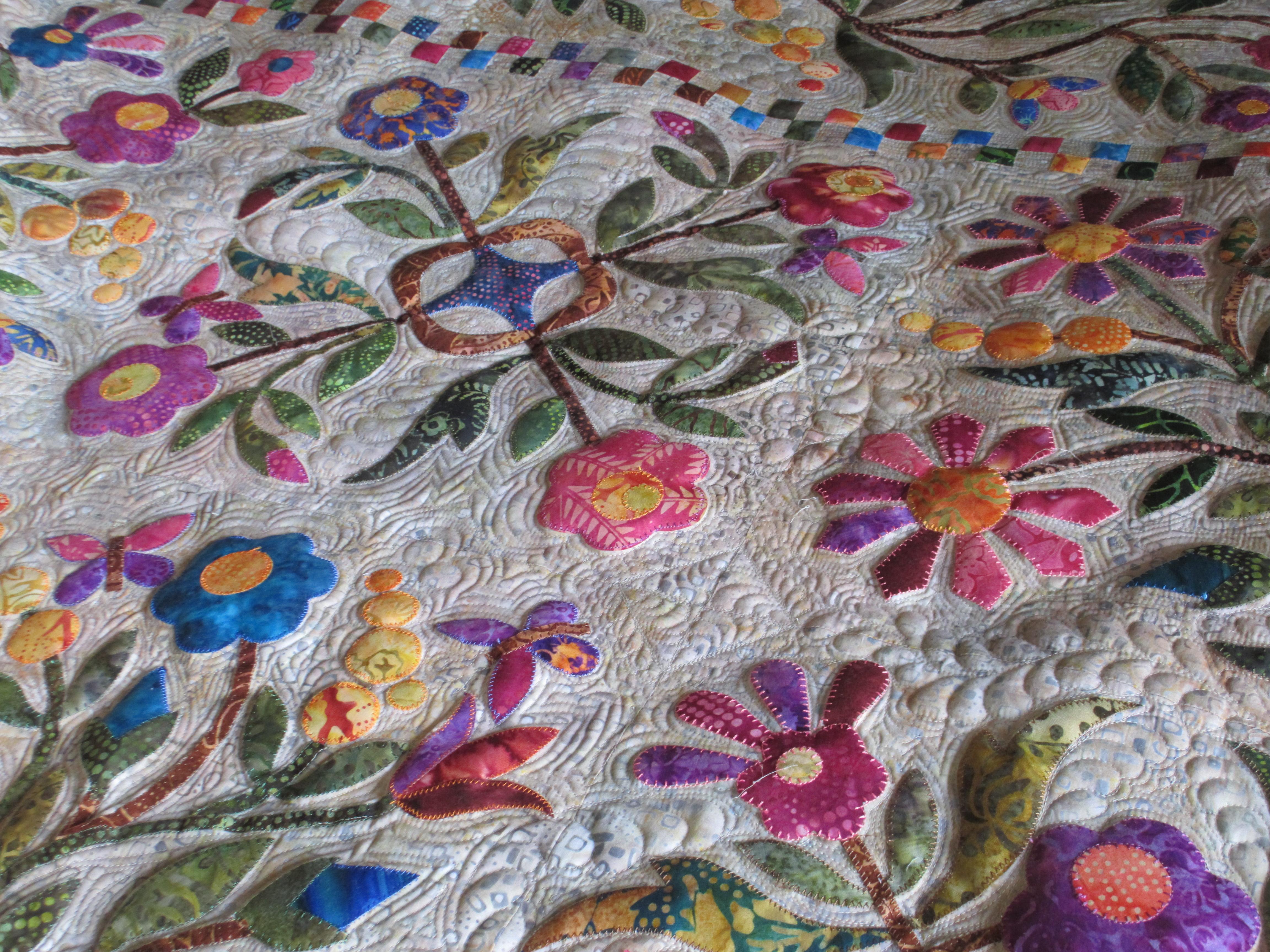 Edyta Sitar Cowtown Quilts